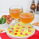 DIY Pizza Tray