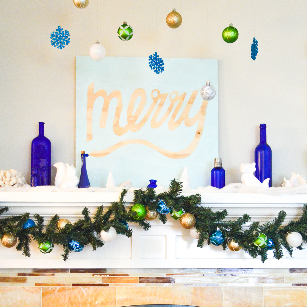 Home Depot Holiday Style Challenge | Club Crafted