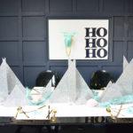 Holiday Table Blog Hop: A Happy Blog