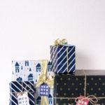 DIY Printable Gift Tags for Christmas
