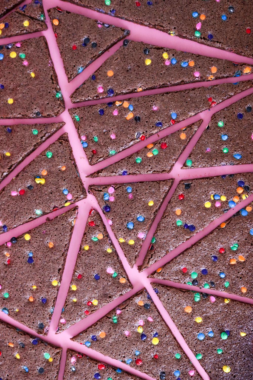 Cosmic Brownie Bark Recipe   Club Crafted