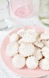 Cinnamon Meringues
