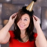 DIY New Year's Headbands: 3 Ways