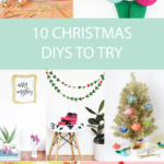 10 Last-Minute Christmas DIYs to Try this Weekend