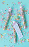 Confetti Wedding Favors