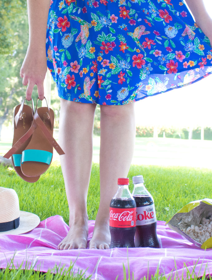 Creating Summer Memories: How to Plan a Last-Minute Picnic Outing | Club Crafted