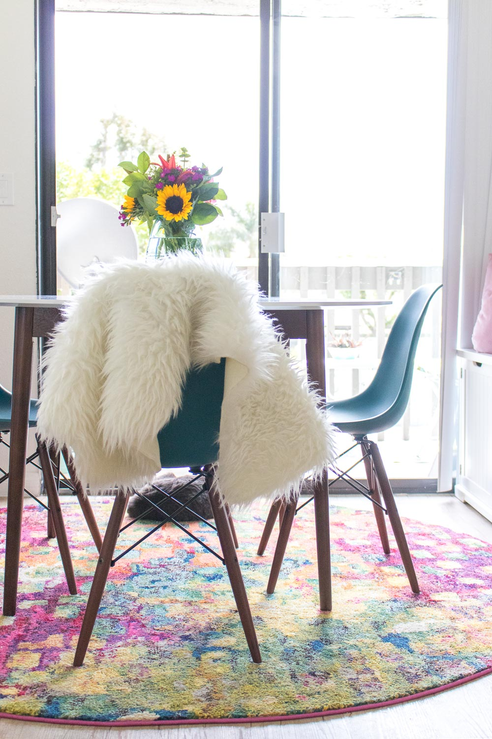 My Dining Room Reveal   Club Crafted