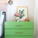 IKEA Hack! DIY IVAR Dresser Makeover
