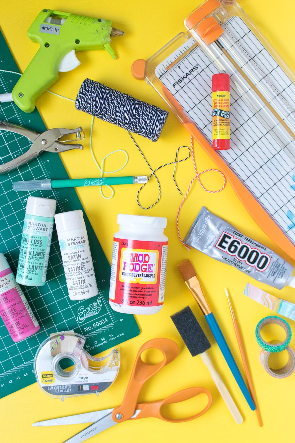 The Crafter's Must-Have Guide   Club Crafted