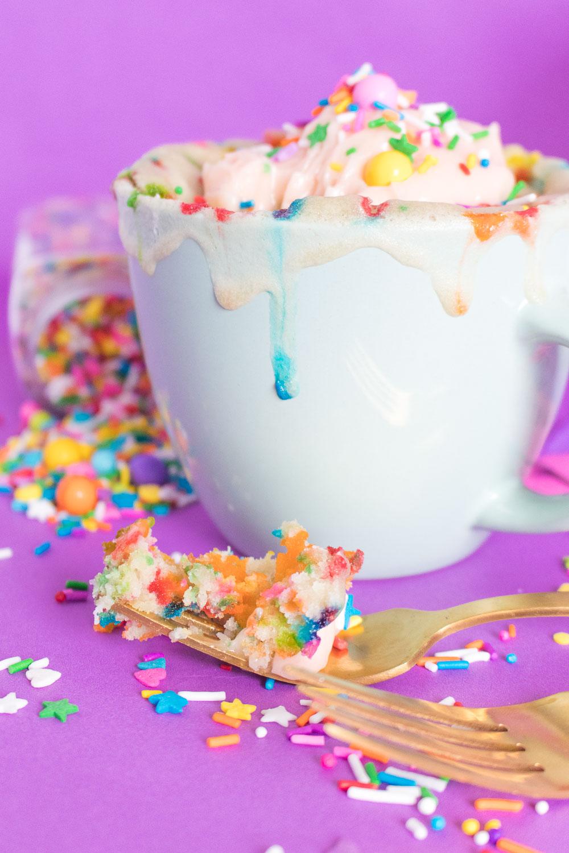 How To Make Mug Cake Better