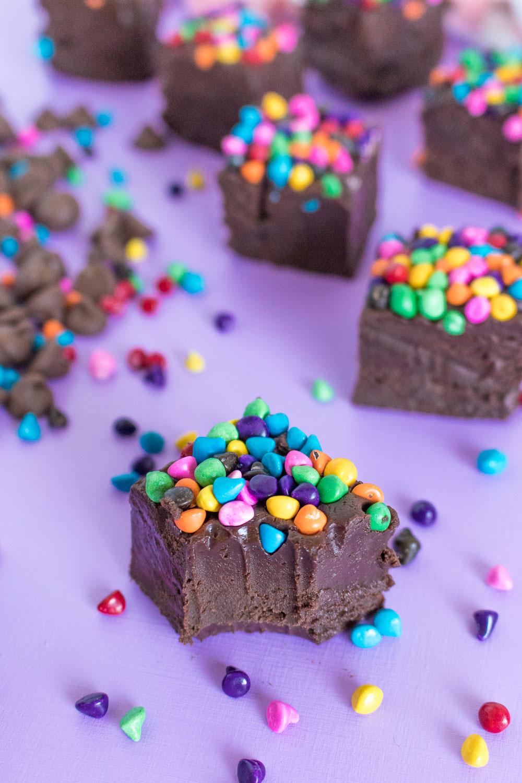 Cosmic Brownie Fudge | Club Crafted