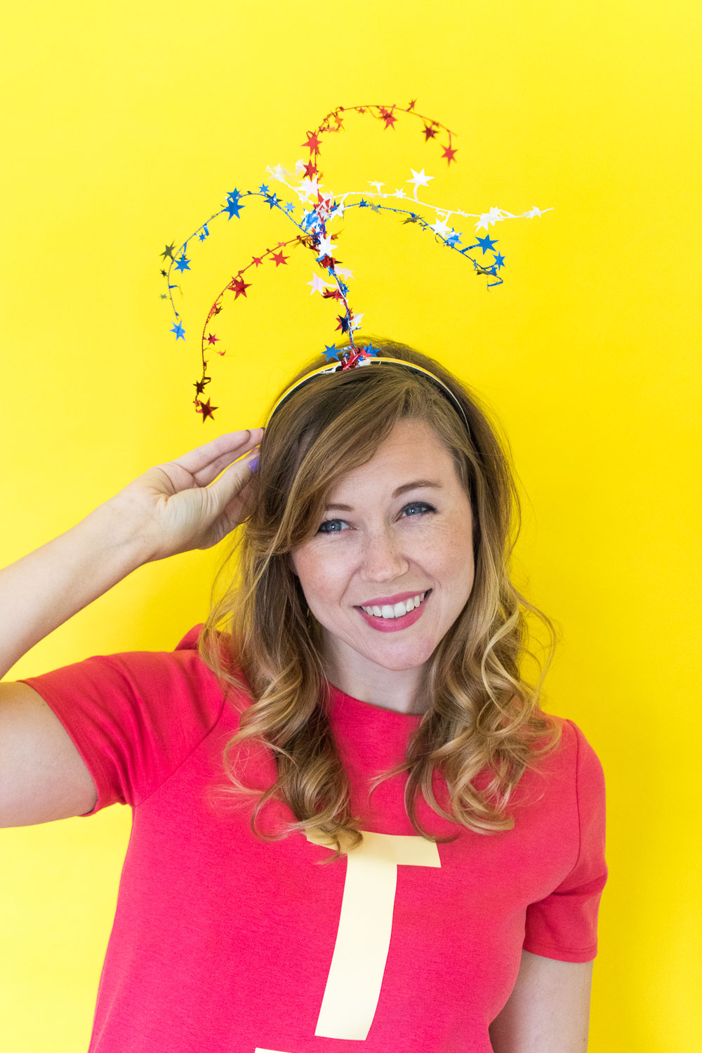 DIY Firecracker Costume for Halloween   Club Crafted