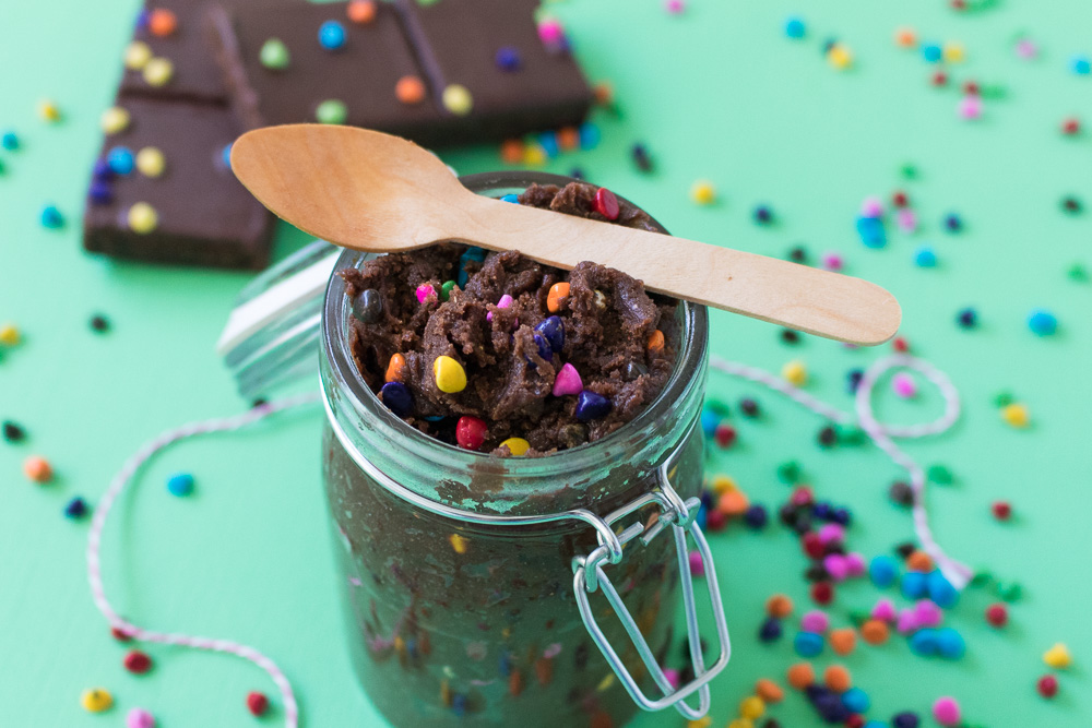 Cosmic Brownie Butter | Club Crafted