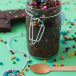 Cosmic Brownie Butter