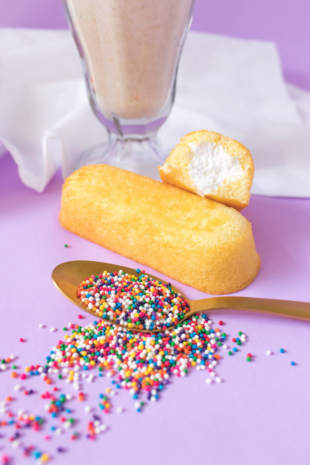 Twinkies Milkshake | Club Crafted