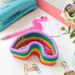 DIY Rainbow Catch-All Dish