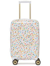 Oh Joy! Confetti Suitcase