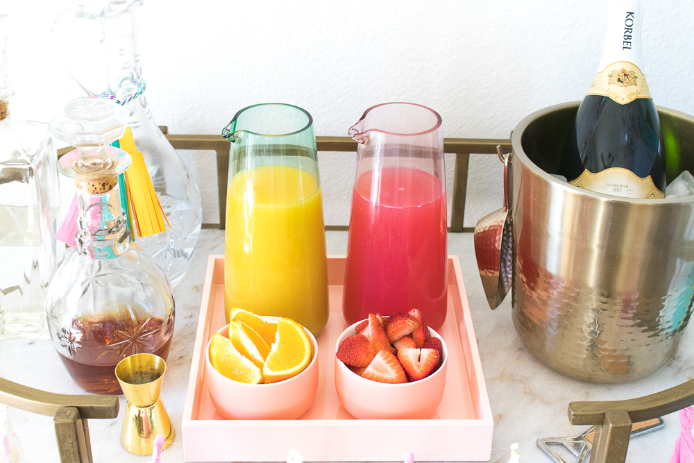 How to Plan a Pretty Pastel Easter Brunch   Club Crafted