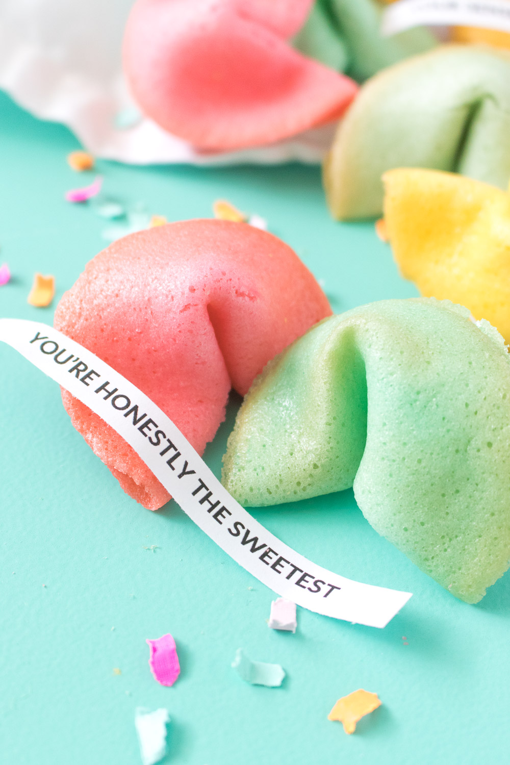 Compliment Cookies   Club Crafted