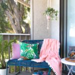 Apartment Living: Outdoor Entertaining in Small Spaces