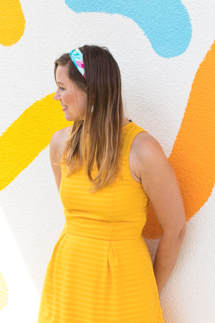 How to Add Color to your Wardrobe this Summer | Club Crafted