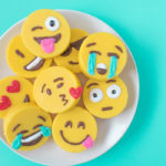 Emoji Fudge