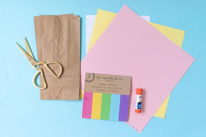 DIY Pop Tart Treat Bags | Club Crafted