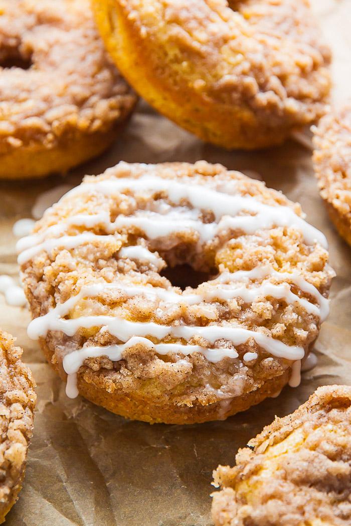Dreamy Donut Ideas that Defy | Club Crafted