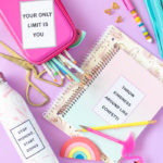 Printable Letterboard Stickers Perfect for Back-to-School