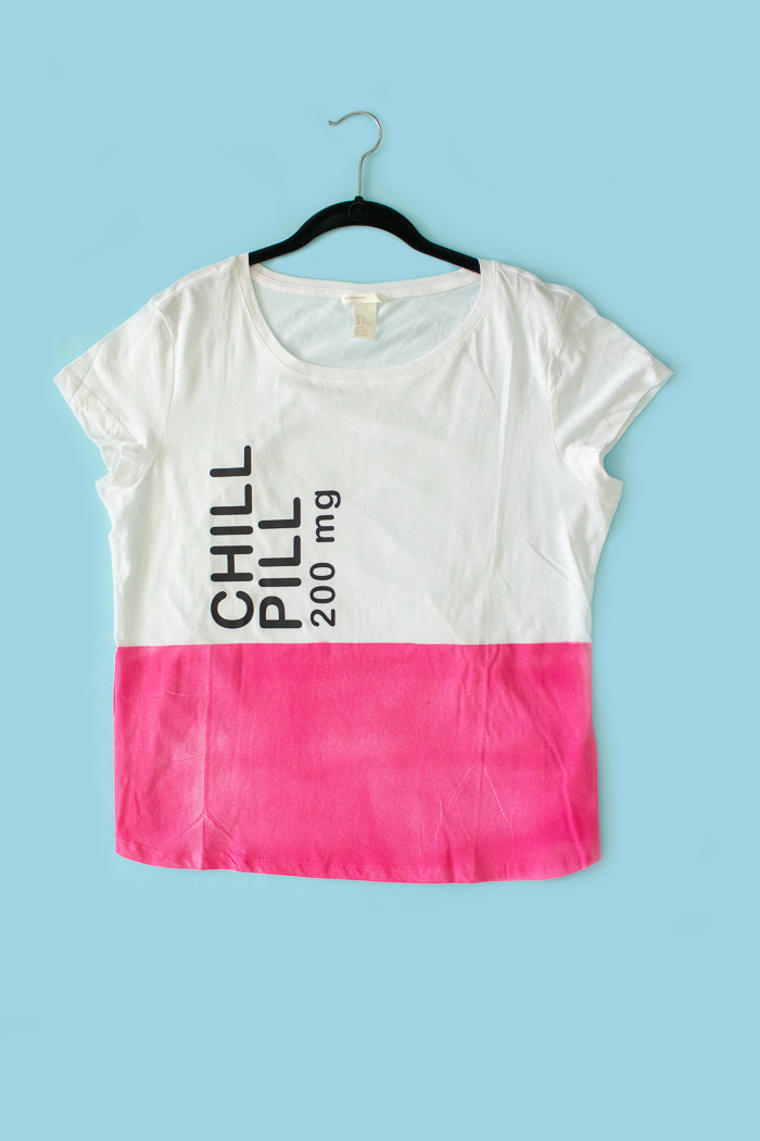 4 Easy Last-Minute T-Shirt Halloween Costumes (+ Free Templates!)   Club Crafted