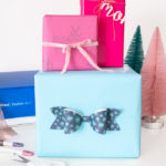 How to Customize Gift Wrap with Cricut Explore Air 2 (+ an Instagram Giveaway!)