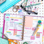 Happy Planner Ideas: How to Start Using a Planner this Year