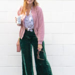 My Must-Have Velvet Pieces Right Now