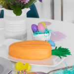 Literal Carrot Cake for Easter Brunch