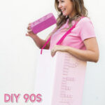 20 DIY 90s Toy Costumes for Halloween