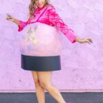 Crystal Ball Costume for Halloween